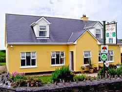 Cliffview Lodge Cliffs of Moher Irland